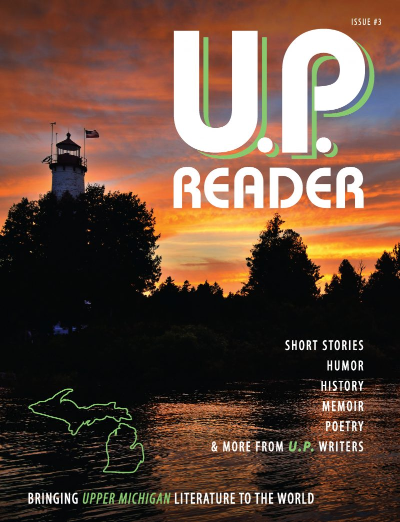 UP Reader Volume 3